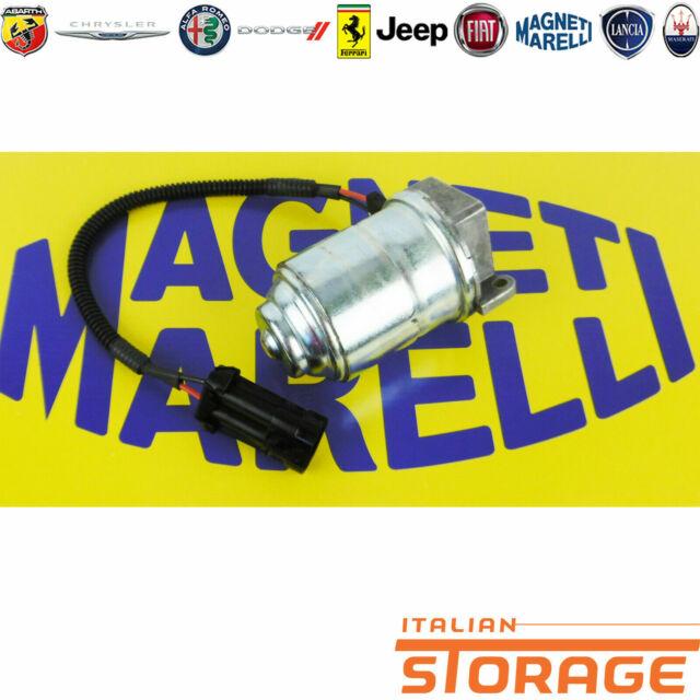 FIAT RENAULT MASERATI MOTORINO POMPA DUALOGIC SELESPEED NUOVO BM0085647B