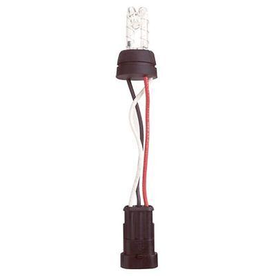 ECCO 9001C Clear Remote Strobe Light