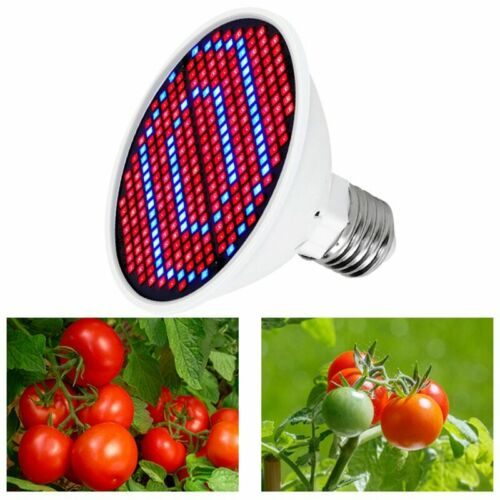LED Grow Light Plants Lamp Full Spectrum Grow Tent Lights Lamp Indoor Hydroponic