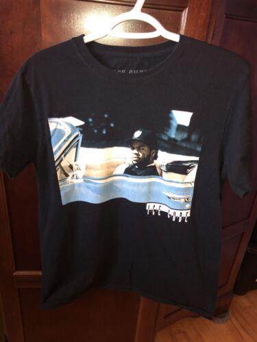 Ice Cube T-Shirt / Adult Medium