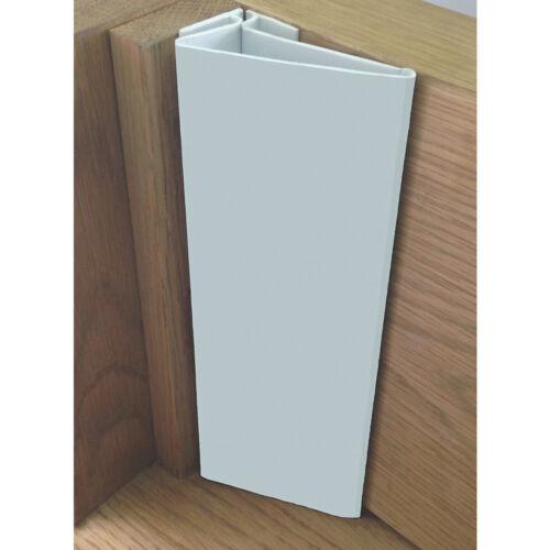 New firestop little fingers slimline front protector, door, cover door gap, kids