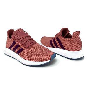 befed302cef06 Adidas Swift Run Women s Size 9 TraceMaroon RedNight White Running ...