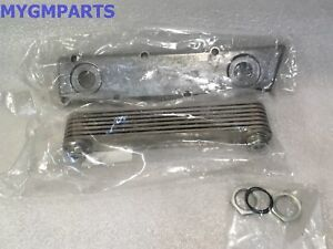 cadillac catera 3 0 engine oil cooler 1997 2001 new oem gm 93176626image is loading cadillac catera 3 0 engine oil cooler 1997