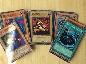 53-X-Yu-Gi-Oh-Collectors-Cards-Look-In-The-Shop