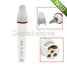 Dental Ultrasonic Piezo Scaler Handpiece He 5l Fit Emswoodpecker Uds Led Scaler
