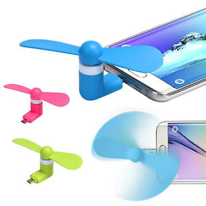 Combo-of-2-Universal-Micro-OTG-Fan-For-Android-Mobile-Phone