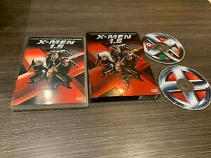 X-Men-1-5-DVD-Edition-Special