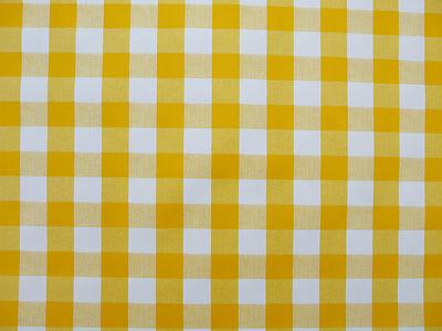 1.4x2.0m PVC//VINYL OIL CLOTH OVAL TABLECLOTH GREEN GINGHAM CHECK DESIGN