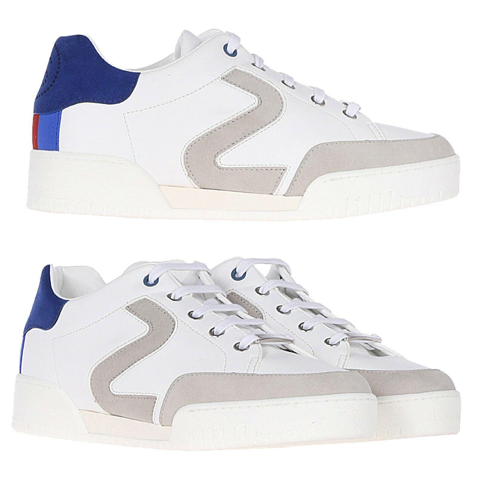 Stella Mcbiltney `Stella ` Low -Top skor skor skor skor skor tränare för skor  Beställ nu lägsta priser