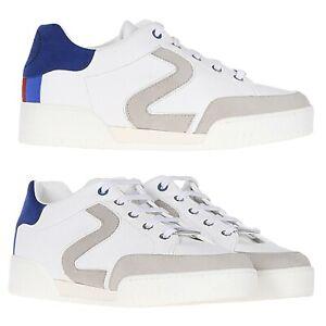 SystéMatique Stella Mccartney 'stella' Sneakers Low-top Baskets Shoes Chaussures Trainers 39-afficher Le Titre D'origine