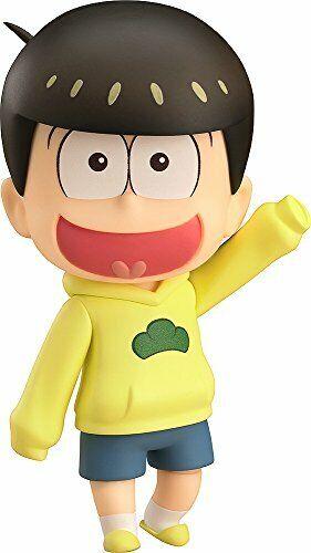 Usato Nendoroid Osomatsu Mr. Toshi Matsuno Pino Non-Scale