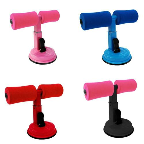 Suction Cup Sit-ups Assist Bar Aid Weight Loss Belly Fitness Home Equipment #S5