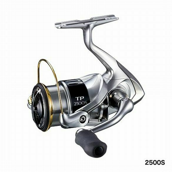Shimano 15 TWIN POWER 2500-S Spinning Reel