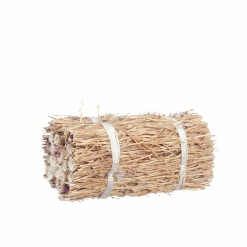 Dollhouse Miniature 1:12 Scale Hay Bale by Town Square Miniatures