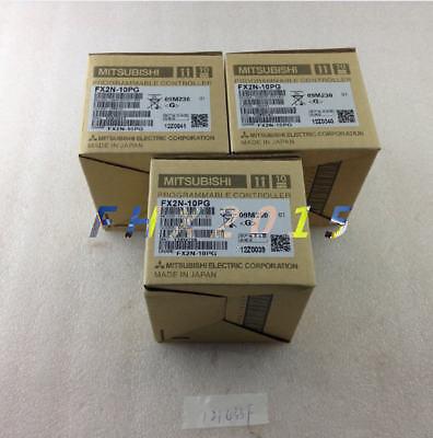 ONE USED Mitsubishi module FX2N-10PG