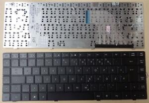 Clavier HP Compaq 620