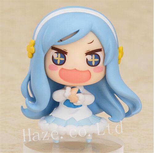 Umaru-chan PVC Figures Toy Gift 4cm New 7pcs//Set Himouto