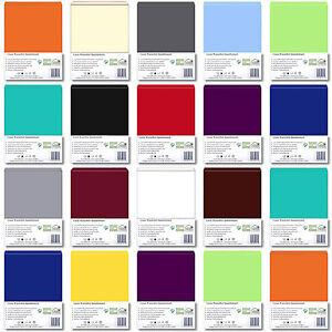 Wasserbett-Spannbettlaken-Betttuch-Bettlaken-180-200-x-200-220-cm-viele-Farben