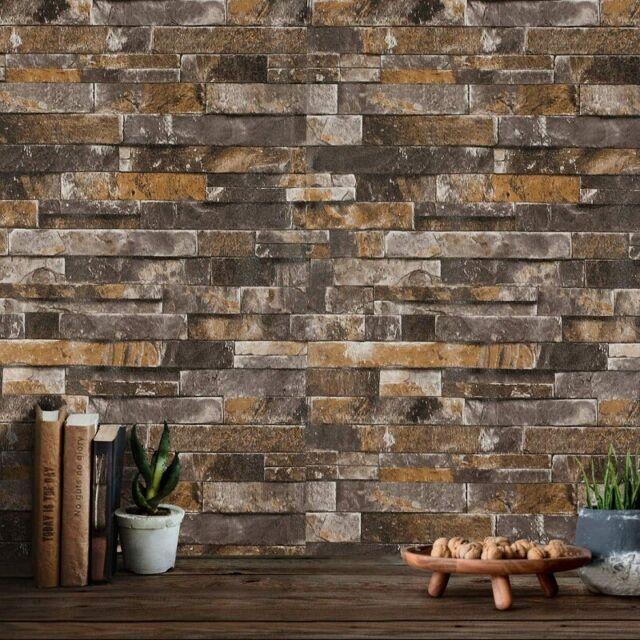 Faux Stone Veneer Wall Cladding