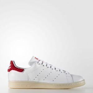Adidas Originals Stan Smith New Bold Sneakers & Deportivas Mujer ZrHx1