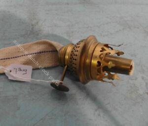 BRASS-EUROPEAN-OIL-LAMP-BURNER-6-034-039-FITTER-IS-34-MM