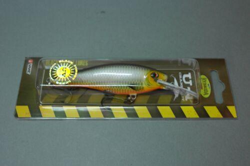 15gr verschiedene Farben Hybrida U-1 Twitchbait Wobbler 9cm neu!