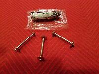 Treadle Sewing Machine Shuttle Hook Case & Bobbins Singer 27,28,127,128 8327
