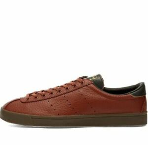 ADIDAS-LACOMBE-Redwood-Gomma-amp-BROWN-UOMO-TRAINER-LIMITED-STOCK