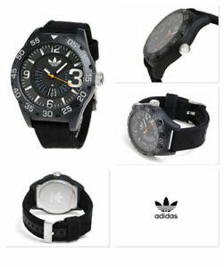 Adidas-ADH3157-Black-Silicon-Strap-Fashion-Large-Numbers-Watch