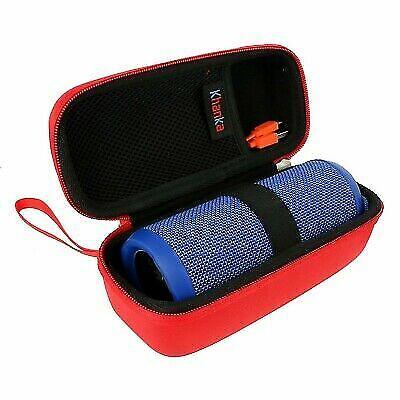 Hard Travel Case Replacement for JBL Flip 4 Waterproof 3 Splashproof  Portable BL for sale online | eBay