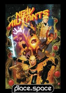 NEW MUTANTS BY HICKMAN VOL 01 - SOFTCOVER