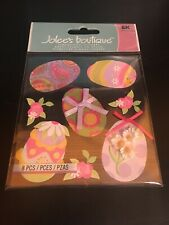 """Jolee's Boutique """"Fundraisers"""" Dimensional Stickers"""