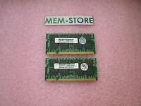 8gb 2x4gb 667mhz Memory Lenovo Thinkpad T61 T61p X61 R61 R61e R61i X300 Upgrade