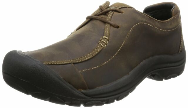 Keen Portsmouth II Dark Earth Loafer Shoe Men/'s sizes 7-15 NEW!!!
