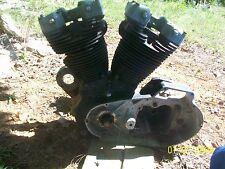 HARLEY DAVIDSON - 78/79 IRONHEAD ENGINE