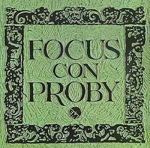NEW-CD-Album-Focus-Focus-Con-Proby-Mini-LP-Style-card-Case