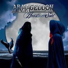 Armageddon Rev.16:16-Heartless soul CD Arrayan Path,Warlord,Manowar,Iron Maiden