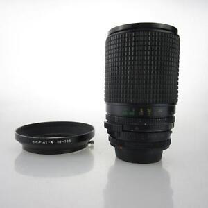 Fuer-Canon-FD-Tokina-AT-X-28-135mm-1-4-4-6-Objektiv-lens