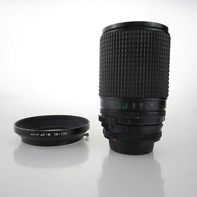 Für Canon FD Tokina AT-X 28-135mm 1:4-4.6 Objektiv / lens