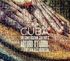 Cuba:The Conversation Continued von Arturo & The Afro Latin Jazz Orchestra OFarrill (2015)