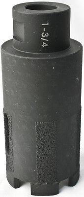 3 Pieces Diamond Core Drill Bit 1 1//2 Inch Wet//Dry Granite Concrete Stone Marble