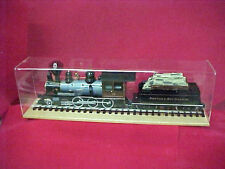 Train Display Case  G Gage G Scale 36""
