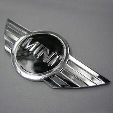Emblema MINI porton trasero (cooper,s,one,countryman,clubman,R53,R56,R50) badge