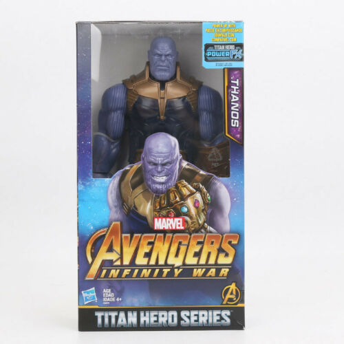 Avengers3 Thanos Infinity War Marvel Figurine Figuren Spielzeug Sammlung Modell