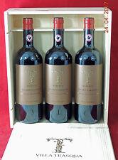 Tenuta VILA TRASQUA Chianti Classico DOCG  GRAN SELEZIONE 2011 * Toscana