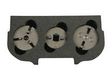Láser 6090 Pinza de freno ajustar Viento posterior herramientas Bmw 2 Pin Vw 3 Pin Asiento Volvo +