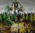 Volumes von Headless Kross (2015)