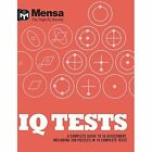 Mensa: IQ Tests: A Complete Guide to IQ Assessment by Mensa (Paperback, 2016)