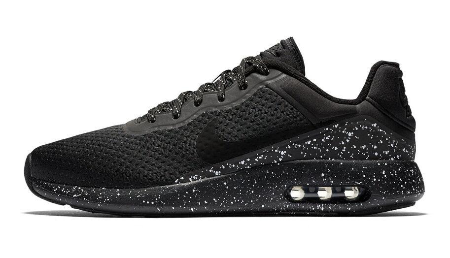 Nike air max Modern édition spéciale 844876-002, homme tailles 7 - 11 2016 couleur- Chaussures de sport pour hommes et femmes