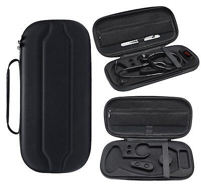 LTGEM EVA Case For MDF Dual Head Lightweight Stethoscope Portable Storage Bag
